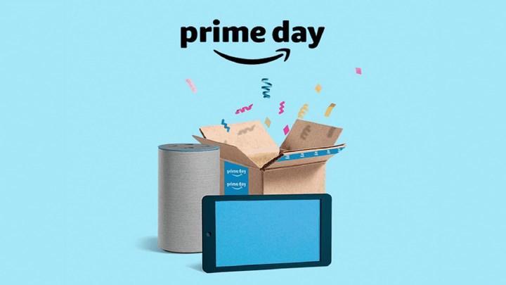 Amazon Prime Day indirimleri bu gece 12'de başlıyor