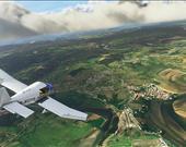 Microsoft Flight Simulator - 27 Temmuz