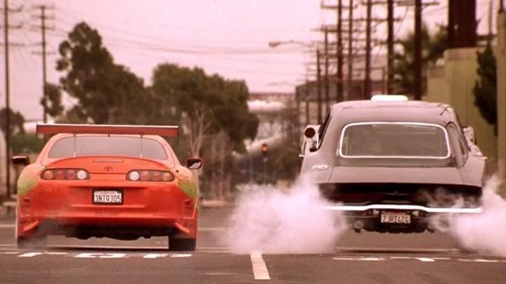 Hızlı ve Öfkeli filminin meşhur aracı rekor fiyata satıldı!