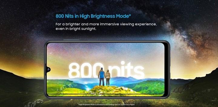 Samsung Galaxy M32 tanıtıldı: İşte özellikleri ve fiyatı
