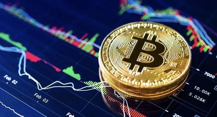 Bitcoin fiyatı 30 bin dolar sınırını zorluyor