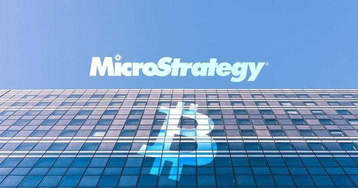 MicroStrategy yarım milyar dolarlık Bitcoin aldı