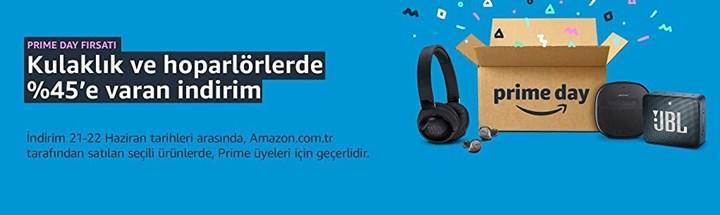 Amazon Prime Day indirimlerinde kulaklıklarda kaçırılmayacak fırs