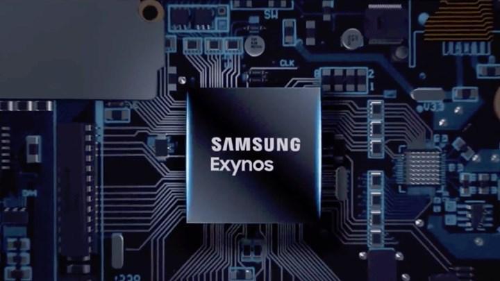 AMD grafikli Samsung Exynos çipinin ilk testleri yapıldı