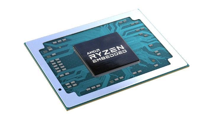 AMD Ryzen V3000 yongası 6nm ile geliyor