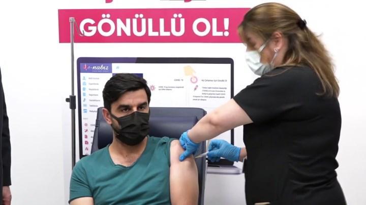 Yerli aşının adı ne?