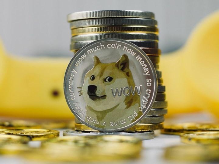 Dogecoin (DOGE) yüzde 35 değer kaybetti