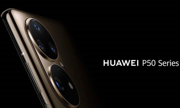 Huawei P50 serisi 27 Temmuz'da tanıtılabilir