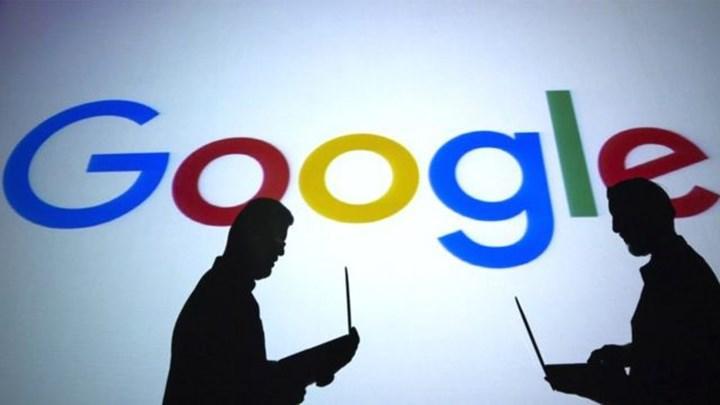 AB Google'ı suçluyor