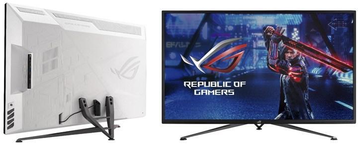 ASUS ROG Strix Xbox ve Acer Xbox Edition monitörleri tanıtıldı