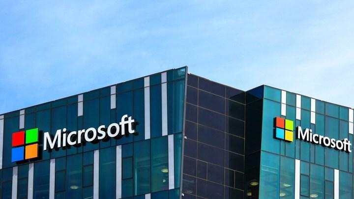 Microsoft, 2 trilyon dolarlık piyasa değerine ulaştı