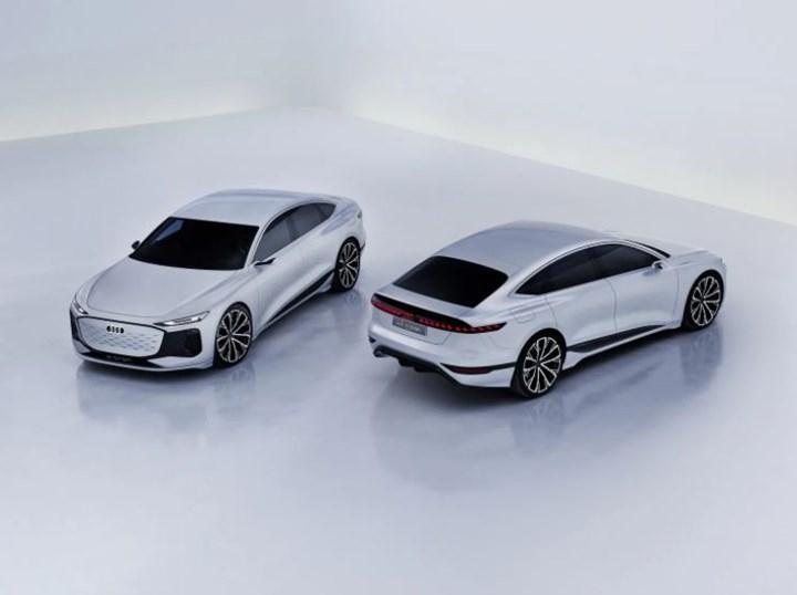 Audi'nin içten yanmalı modellere veda edeceği doğrulandı