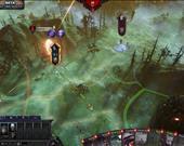 Immortal Realms: Vampire Wars (Konsol, PC) - 1 Temmuz'da eklenecek