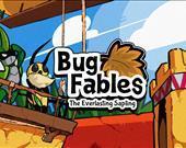 Bug Fables: The Everlasting Sapling (Konsol, PC) - 1 Temmuz'da eklenecek