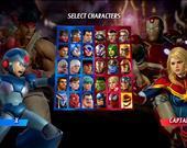 Marvel vs. Capcom: Infinite (Konsol, PC) - 30 Haziran'da kaldırılacak