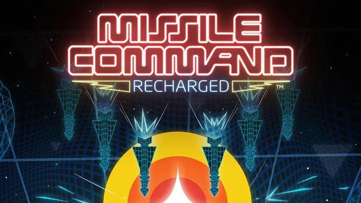 Atari klasiği Missile Command: Recharged mobile geldi