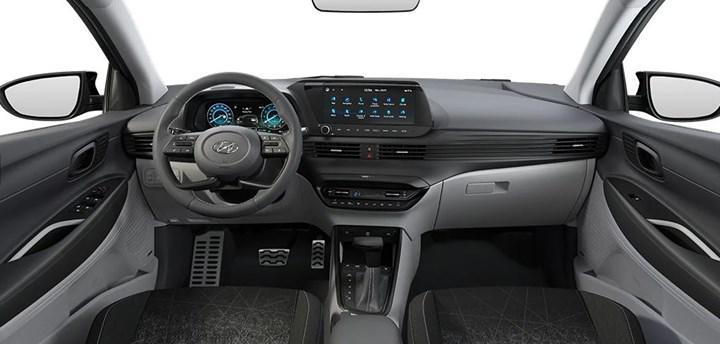 Hyundai Bayon 2021 fiyat listesi ve özellikleri