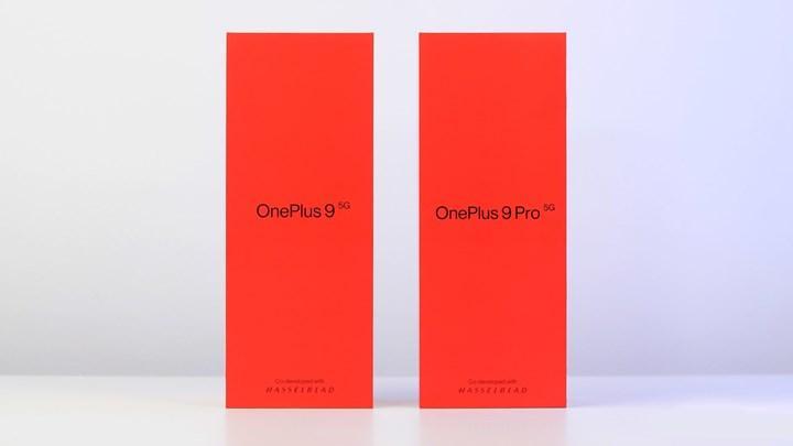 OnePlus 9 serisi için geliştirilmiş alternatif ambalaj tasarımı