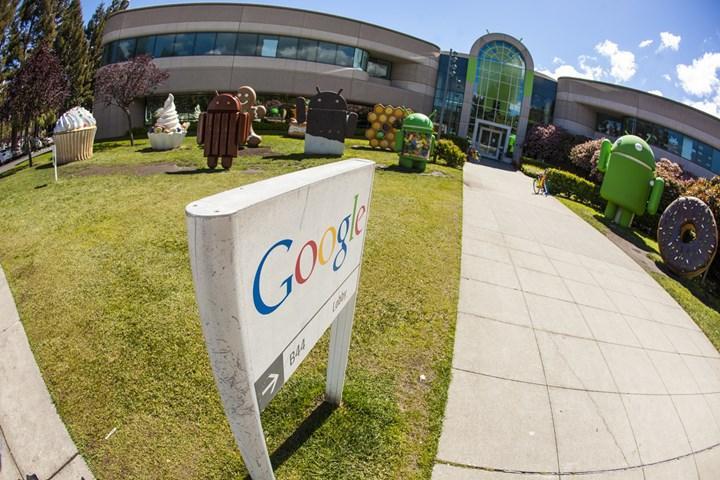 Google'dan çalışanlarına maaş hesaplama aracı