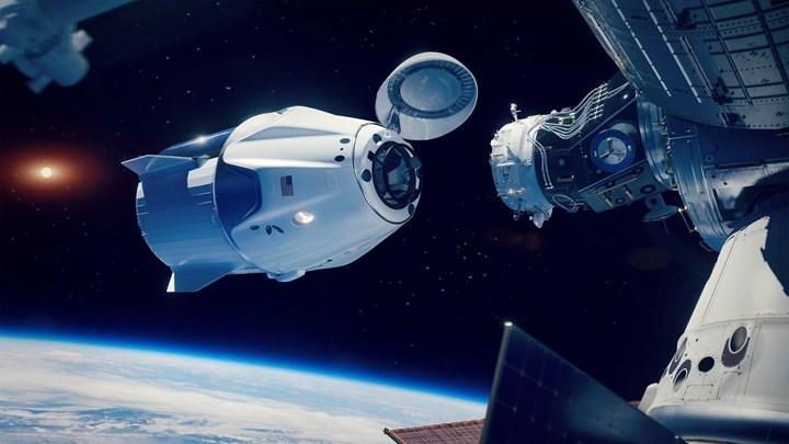NASA, uzayda kirli çamaşır sorununu çözmek istiyor