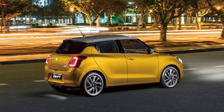 2021 Suzuki Swift Hibrit manuel fiyatı ve özellikleri