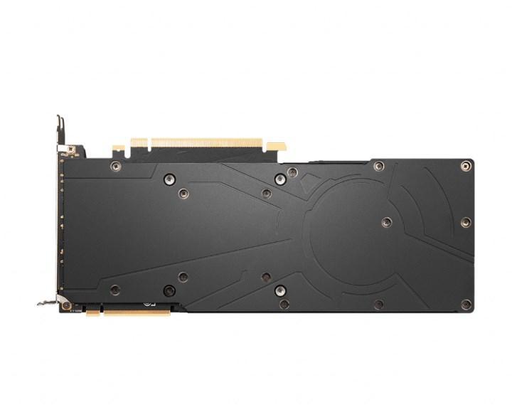 MSI NVIDIA CMP 50HX isimli kripto para madeni için üretilen ekran kartı gün yüzüne çıktı