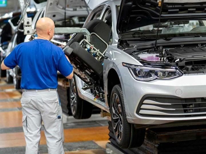 Otomotiv endüstrisi zorlu CO2 emisyonu hedeflerine hazırlanıyor