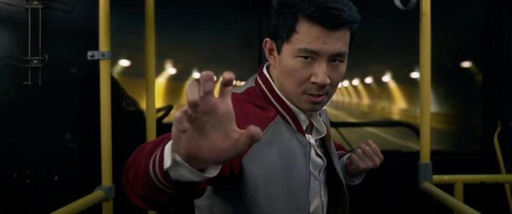 Shang-Chi and the Legend of the Ten Rings'ten fragman paylaşıldı