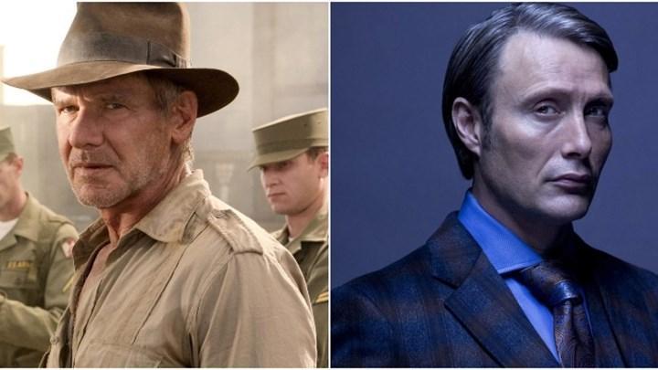 Indiana Jones 5'in çekimlerinde Harrison Ford sakatlandı