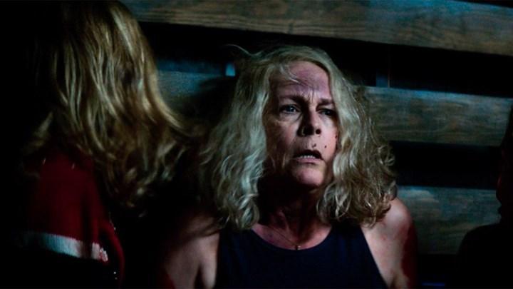 Halloween Kills filminden yeni fragman paylaşıldı