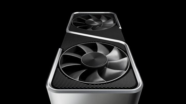 Nvidia, önümüzdeki aydan itibaren RTX 3060 için düğmeye bastı