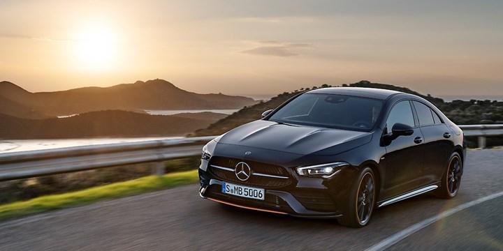 Mercedes'ten Veri İhlali
