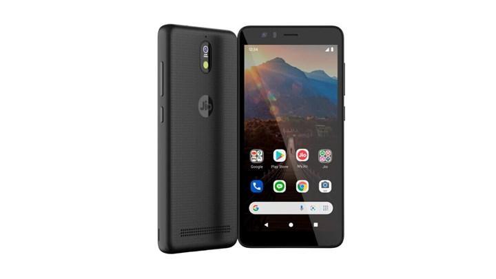 Dünyanın en ucuz akıllı telefonu JioPhone Next tanıtıldı