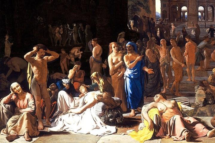 Covid-19 20 bin yıl öncesinden geliyor