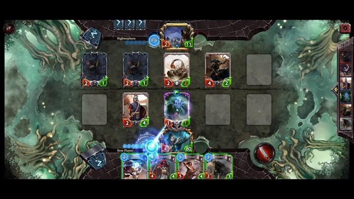 Runestrike, iOS ve Android platformlarında çıktı