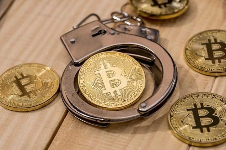 Bitcoin için adam kaçırdılar