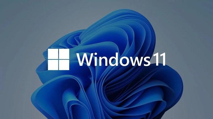 Windows 11'den kaldırılacak özellikler belli oldu