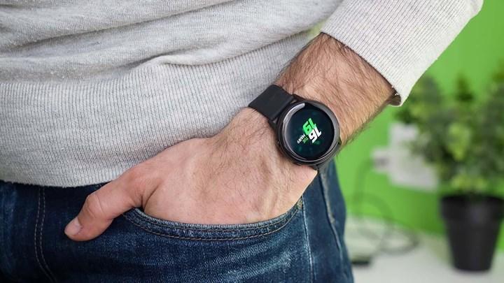 Samsung Galaxy Watch 4, BIA sensörüyle donatılacak