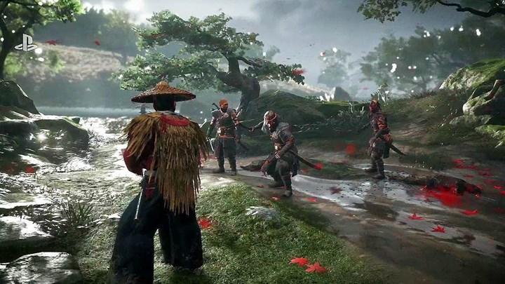 Ghost of Ikishima isimli yeni bir oyun geliştiriliyor olabilir