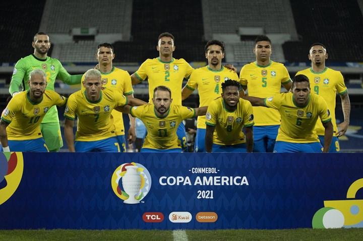 Brezilya taraftar tokeni geliyor