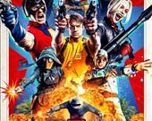 The Suicide Squad - 6 Ağustos