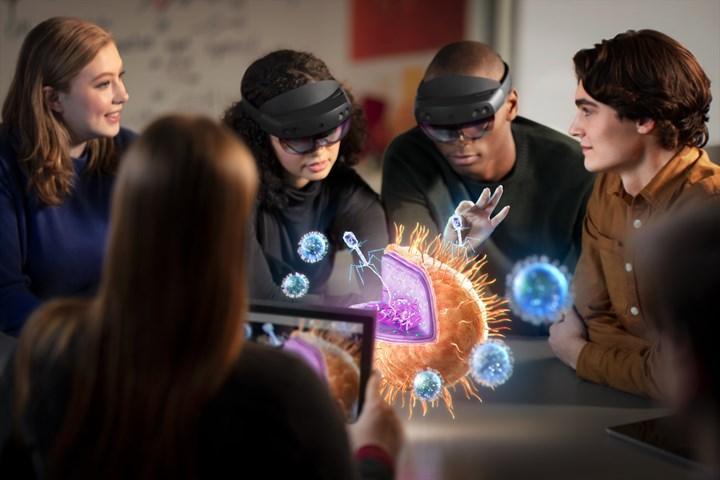 Oyun Motorları Profesyonel Dünyayı Değiştiriyor