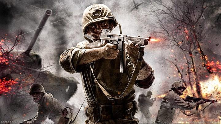 Call of Duty'nin unutulmaz anları
