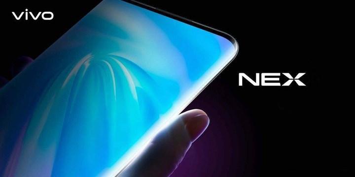 Vivo Nex katlanabilir ve yuvarlanabilir telefonlar geliyor