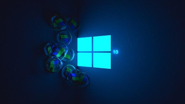 Windows 10 21H2 sonbaharda yayınlanacak