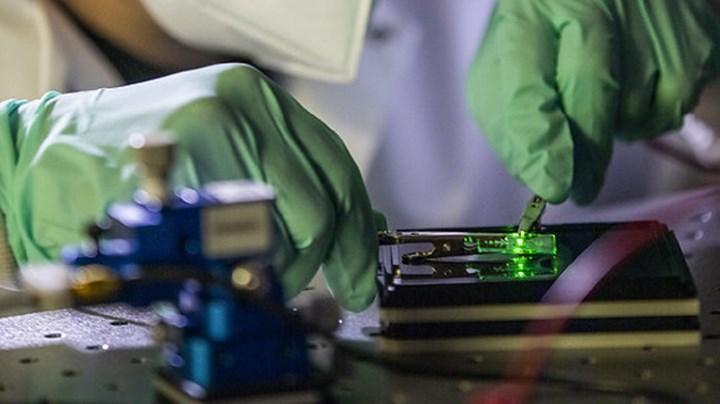 OLED ekranlar için yeni elektrot geliştirildi