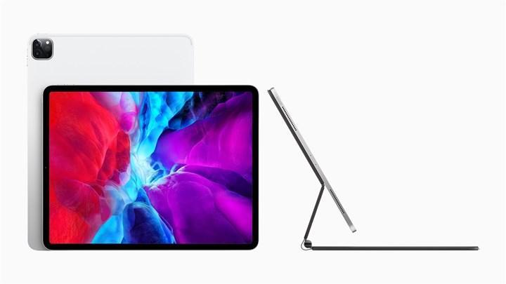 Apple 12.9 inchten büyük iPad Pro planlıyor olabilir