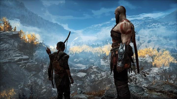 God of War: Ragnarok'un oynanış videosu yakın zamanda gösterilebilir