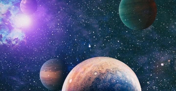 İki yeni gezegen nasıl keşfedildi?