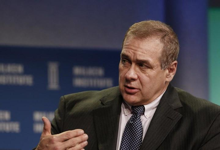 Guggenheim Partners CIO'suScott Minerd